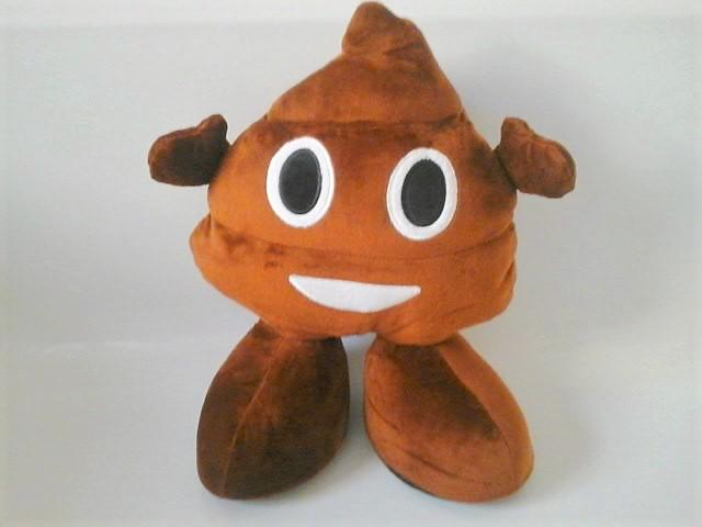 af6b7d13b495 Brown Poo Teddy - Mojicon